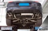 大连改装保时捷PANAMERA 3.6 改装 IPE中尾,欧卡改装网,汽车改装