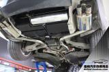 大连改装保时捷Panamera升级IPE中尾 Turbo尾翼 GTS前保,欧卡改装网,汽车改装