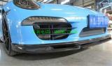 保时捷911改装Vorsteiner碳纤小包围,欧卡改装网,汽车改装
