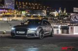 2016宽奥迪RS6改装宽体套件 旅行版改装,欧卡改装网,汽车改装