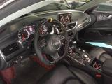 奥迪A7黑碳纤维改装,欧卡改装网
