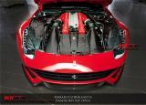法拉利F12改装碳纤维发动机护板t机盖,欧卡改装网,汽车改装