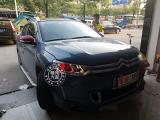 雪铁龙C3-XR改精刚安定器+精刚氙气灯,欧卡改装网,汽车改装