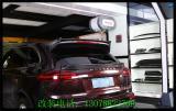 15-16年新款卡宴Cayenne改装车顶尾翼,欧卡改装网,汽车改装