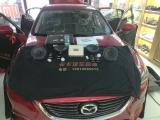 阿特兹改装德国曼斯特音响 斯派朗魔音盒,欧卡改装网,汽车改装