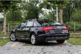 16款奥迪A6改装运动版排气!,欧卡改装网,汽车改装