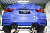 宝马M4改装IPE阀门排气大量现货,欧卡改装网,汽车改装