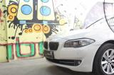 宝马525改装绅士宝 雷贝琴 广州艺匠,欧卡改装网,汽车改装