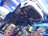 雷克萨斯RC200T改aooas可变阀门排气,欧卡改装网,汽车改装