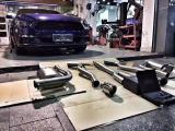 Mustang 安装aooas可变阀门排气系统,欧卡改装网,汽车改装