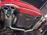 新款思铂睿SI 安装AOOASg可变阀门排气,欧卡改装网,汽车改装