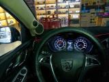 宝骏560升级摩雷优特声603 A柱倒模,欧卡改装网,汽车改装