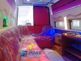 西安江淮商务车改装 汽车氛围灯安装,欧卡改装网,汽车改装