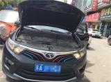 南京丹顿灯改 东南DX7车灯升级Q5双光透镜,欧卡改装网,汽车改装