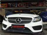奔驰COUPE升级德国喜力仕+伊蔓汽车音响,欧卡改装网,汽车改装