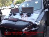 宝沃BX7音响改装-陕西西安上尚汽车音响,欧卡改装网,汽车改装