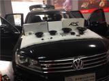 途锐专业汽车音响改装案例分享,欧卡改装网,汽车改装
