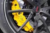 宝马4系改装AP8520布雷博GT6鲍鱼刹车,欧卡改装网,汽车改装
