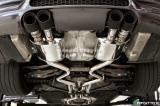 宝马M3改装美国Armytrix排气,欧卡改装网,汽车改装