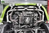 保时捷Carrera改装升级Armyrtrix 排气,欧卡改装网,汽车改装