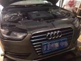 奥迪A4L改装AOOAS四出可变阀门排气,欧卡改装网,汽车改装