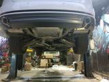 A4L 四驱版改装AOOAS可变阀门排气,欧卡改装网,汽车改装