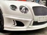 宾利 欧陆 GT WALD 包围套件,欧卡改装网,汽车改装