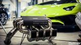 兰博基尼 LP750-4 SV改装ARMYTRIX排气,欧卡改装网,汽车改装