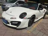 保时捷911 997改装泰赫亚特techart包围,欧卡改装网,汽车改装