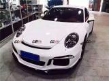 保时捷911 991卡雷拉改装GT3包围,欧卡改装网,汽车改装