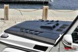 奔驰G500改装碳纤维开孔机盖,欧卡改装网,汽车改装