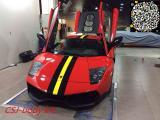 Murcielago改装 LP670-4  SV车身包围,欧卡改装网,汽车改装
