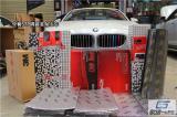 武汉歌德宝马5系全车俄罗斯STP隔音降噪,欧卡改装网,汽车改装