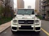 奔驰G500改装G63 AMG包围套件 前杠,欧卡改装网,汽车改装