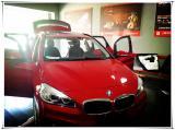 西安上尚 宝马2系汽车隔音降噪音响升级,欧卡改装网,汽车改装