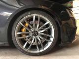 奥迪19-20寸锻造轮毂 Quattor概念版,欧卡改装网,汽车改装