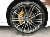 保时捷911升级锻造turbo s轮毂20寸,欧卡改装网,汽车改装