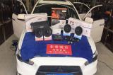 三菱翼神升级意大利欧迪臣音响喇叭处理器,欧卡改装网,汽车改装