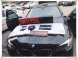 西安上尚宝马5系汽车隔音降噪改装升级,欧卡改装网,汽车改装
