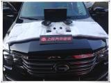 西安上尚改装广汽GS8原位无损升级美国卡顿音响 西北实力音响改装,欧卡改装网,汽车改装