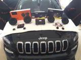 吉普自由光汽车音响改装歌剧世家,欧卡改装网,汽车改装