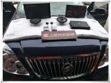 西安上尚音响改装别克GL8无损升级全套丹麦魔乐歌音响,欧卡改装网,汽车改装