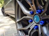 简约而不简单 大众CC改装FF06轮毂Forge泄压阀,欧卡改装网,汽车改装