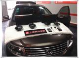 吉利GC7汽车音响改装-陕西西安上尚汽车音响改装公司,欧卡改装网,汽车改装