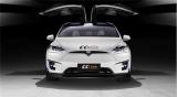 特斯拉Tesla model X 改装revozport碳纤维小包围,欧卡改装网,汽车改装