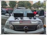 东风风度MX6汽车音响隔音降噪改装-陕西西安上尚汽车音响改装公司,欧卡改装网,汽车改装