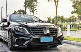 奔驰SLK级 R172改装AMG包围,欧卡改装网,汽车改装