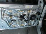 潍坊现代索纳塔汽车音响改装 音质轻松搞定 潍坊成功音响改装,欧卡改装网,汽车改装