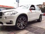 宝马X5升级20寸469M款 戴卡宏鑫锻造轮毂,欧卡改装网,汽车改装