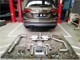 【FX排气】SUV也不想低调 大众途观改装阀门排气中尾段 陕西丰雄汽车改装,欧卡改装网,汽车改装